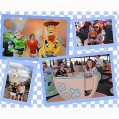 Pics By Lauren Mccarty   Collage 8  X 10    Aswbjknvh67c   Www Artscow Com 10 x8 Print - 5