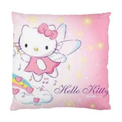 Pillow For Kim By Anh Trinh   Standard Cushion Case (two Sides)   Inh42a4ln657   Www Artscow Com Front