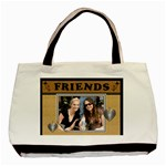 Friends Classic Tote Bag - Basic Tote Bag