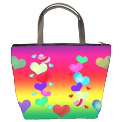 Allaboutlove Bag By Kdesigns   Bucket Bag   7k9ni8orce77   Www Artscow Com Back