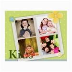 kids - Small Glasses Cloth