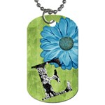 emily - Dog Tag (Two Sides)