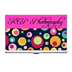 kcp - Business Card Holder