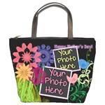 Mother s Day Bucket Bag