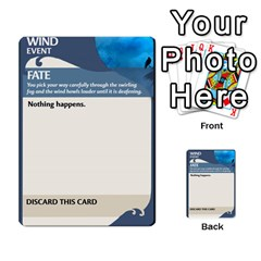 Named Tiles 2 By Ninjadorg   Multi Purpose Cards (rectangle)   Scsspou44lsf   Www Artscow Com Front 38