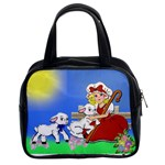 BoPeep Purse - Classic Handbag (Two Sides)