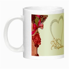 Love Mug By Elena Petrova   Night Luminous Mug   5e6dy023281i   Www Artscow Com Left