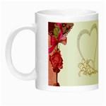 love mug - Night Luminous Mug