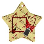 bugs ornament - Ornament (Star)