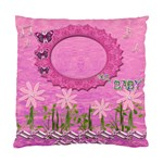 Our Baby Spring Cushion Case - Standard Cushion Case (One Side)
