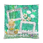 My Perfect Angel Easter 2011 Cushion Case - Standard Cushion Case (One Side)