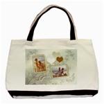 love wedding tote - Basic Tote Bag
