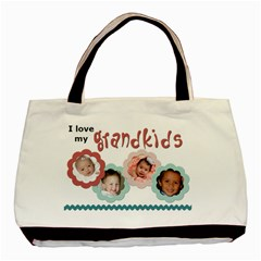 Mom s Mother s Day Bag By Kathryn   Basic Tote Bag (two Sides)   6oqljtov4a72   Www Artscow Com Front