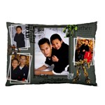 chhay pillow - Pillow Case