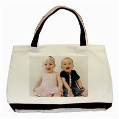 Diana s Mother s Day Bag By Lisa Dare   Basic Tote Bag (two Sides)   Nk38tkmtkxq8   Www Artscow Com Back