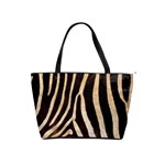 zebra shoulder bag - Classic Shoulder Handbag