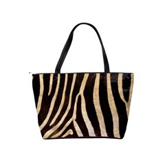 Zebra Shoulder Bag By Bags n Brellas   Classic Shoulder Handbag   L5mr8bjy8cnb   Www Artscow Com Back