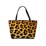 jaguar shoulder bag - Classic Shoulder Handbag