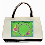 Birthday Bag - Basic Tote Bag