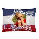 USA - Pillow Case