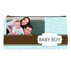 Baby Boy By Joely   Pencil Case   Suidu910i582   Www Artscow Com Front