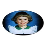 Stacy kid oval - Magnet (Oval)
