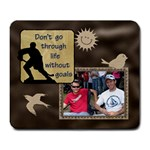 Hockey Large Mousepad