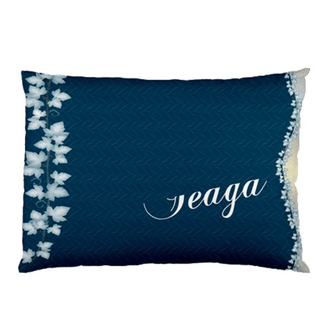 Pillow1 Teagan 1 By Kdesigns   Pillow Case   3bp09q31yaim   Www Artscow Com 26.62 x18.9 Pillow Case