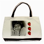 tanvi s music bag tote - Basic Tote Bag