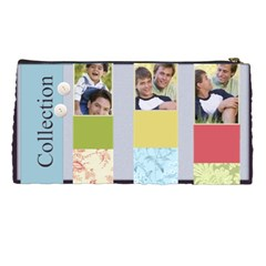 Collect By Joely   Pencil Case   4490jo59kzuj   Www Artscow Com Back