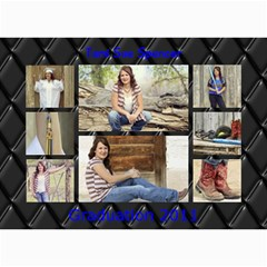 Tamis Final Product By Trina   5  X 7  Photo Cards   8js136gub96a   Www Artscow Com 7 x5 Photo Card - 2