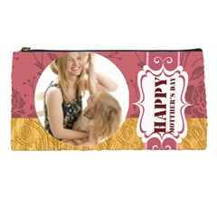 Mothersday By Joely   Pencil Case   Anmecriwo1jb   Www Artscow Com Front