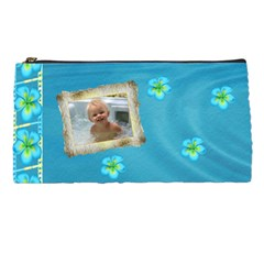 Holiday Pencil Case By Kdesigns   Pencil Case   Coagl3sr38ky   Www Artscow Com Front