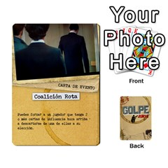Golpe Mazo1 By Mipedtor   Playing Cards 54 Designs   Umuyqetn0vwc   Www Artscow Com Front - Heart7