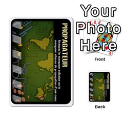 Pendemie 02 By Poaka4   Multi Purpose Cards (rectangle)   4cwy51h44i2g   Www Artscow Com Front 14