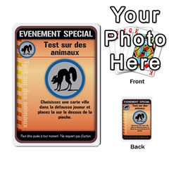 Pendemie 02 By Poaka4   Multi Purpose Cards (rectangle)   4cwy51h44i2g   Www Artscow Com Front 22