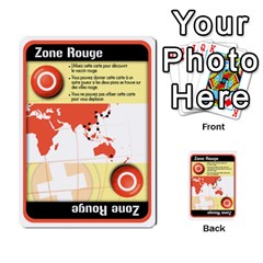 Pendemie 02 By Poaka4   Multi Purpose Cards (rectangle)   4cwy51h44i2g   Www Artscow Com Front 4