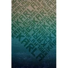 Libreta By Karla González   5 5  X 8 5  Notebook   Hcw86mp3rhim   Www Artscow Com Front Cover