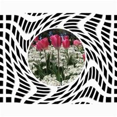 Modern Black And White Calendar 2017 (any Year) By Deborah   Wall Calendar 11  X 8 5  (12 Months)   K5nouios7zmi   Www Artscow Com Month