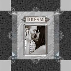 Dream 12  Storage Stool By Lil    Storage Stool 12    5mmdc5n0pkxy   Www Artscow Com Top