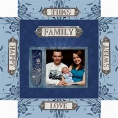 Family Love 12  Storage Stool By Lil    Storage Stool 12    Idlyiaj2aojz   Www Artscow Com Top