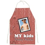 my kids - Full Print Apron