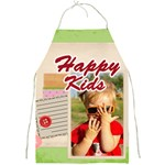 happy kids - Full Print Apron