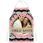 wedding - Full Print Apron