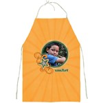 Apron- Smart Kid - Full Print Apron