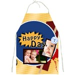 happy day - Full Print Apron
