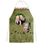 Garden apron - Full Print Apron