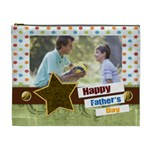 father day - Cosmetic Bag (XL)