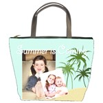summer - Bucket Bag
