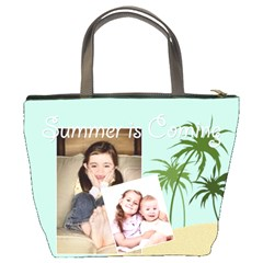 Summer By Wood Johnson   Bucket Bag   Rlzjdsaacz3e   Www Artscow Com Back
